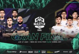 Liga Master Flow de League of Legeds: 9Z y Undead Gaming se disputarán el título argentino