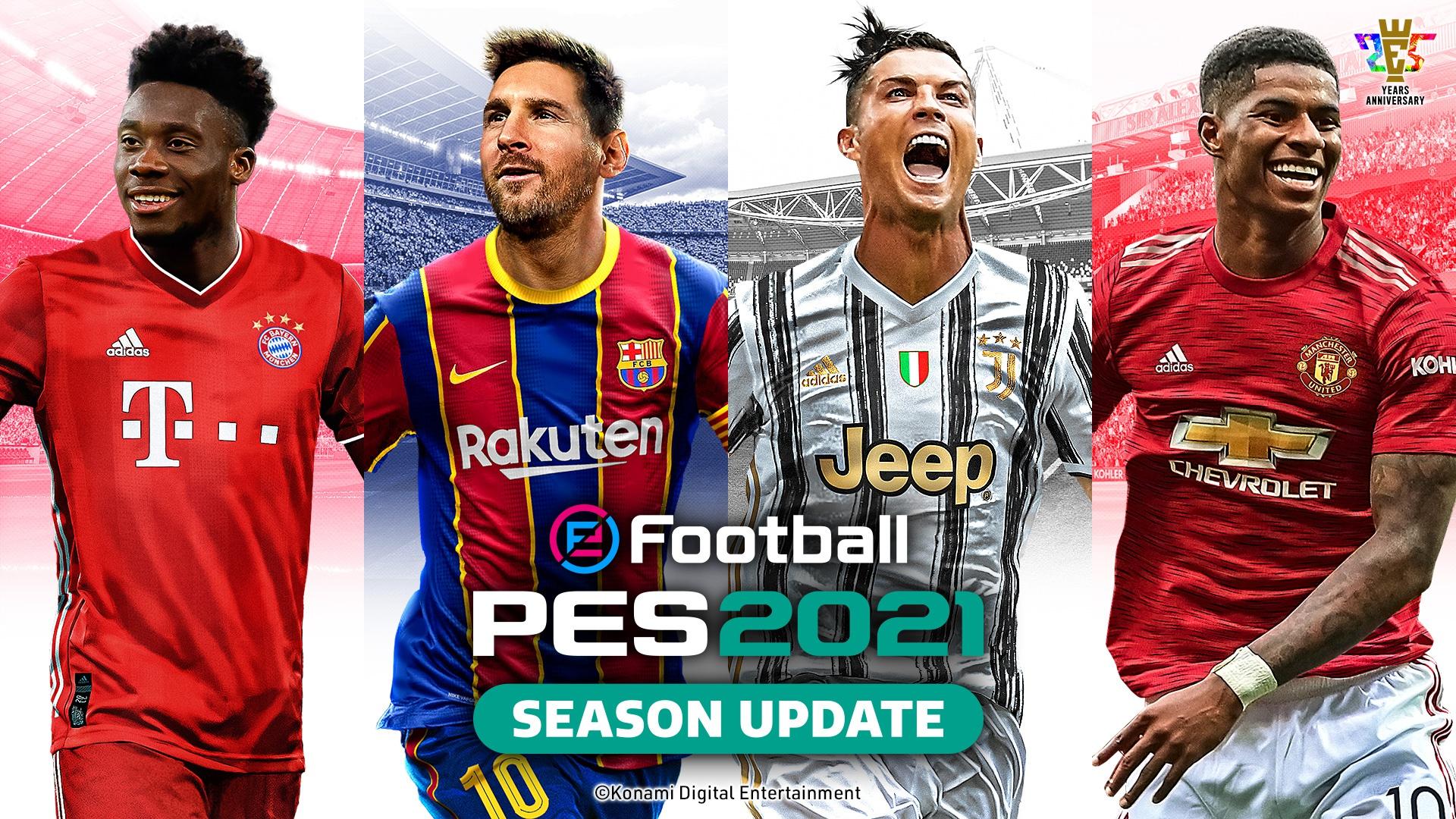 Los problemas que podría generarle a FIFA 21 y PES 2021 la partida de Lionel Messi del Barcelona