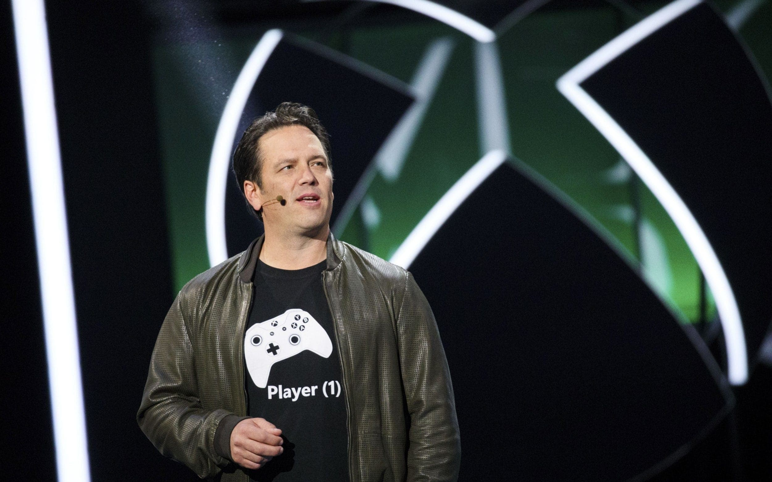 Phil Spencer sigue con Apple entre ceja y ceja: quiere negociar para llevar Game Pass a iOS