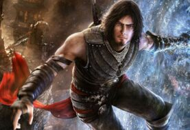 Ubisoft vuelve a la carga por Prince of Persia: The Sands of Time Remake para Nintendo Switch