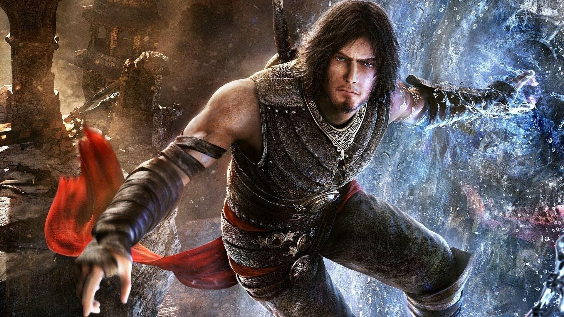 Filtran una versión remasterizada de Prince of Persia