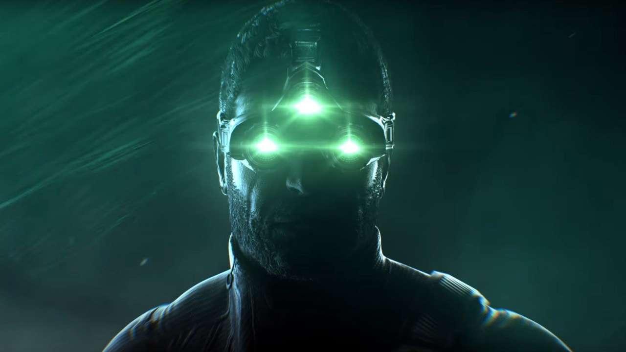Netflix y Ubisoft preparan la serie de Splinter Cell