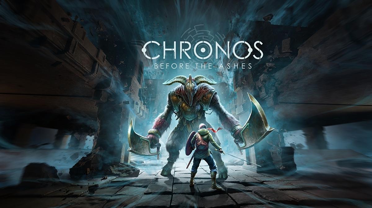 THQ Nordic confirmó el lanzamiento de Chronos: Before the Ashes para diciembre y anunció en las plataformas que estará disponible