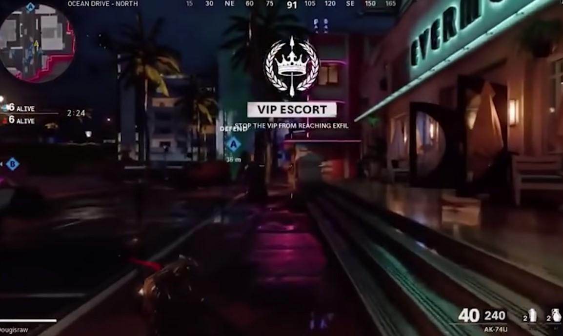 Call of Duty Black Ops Cold War: se filtró un video donde se ve el multiplayer