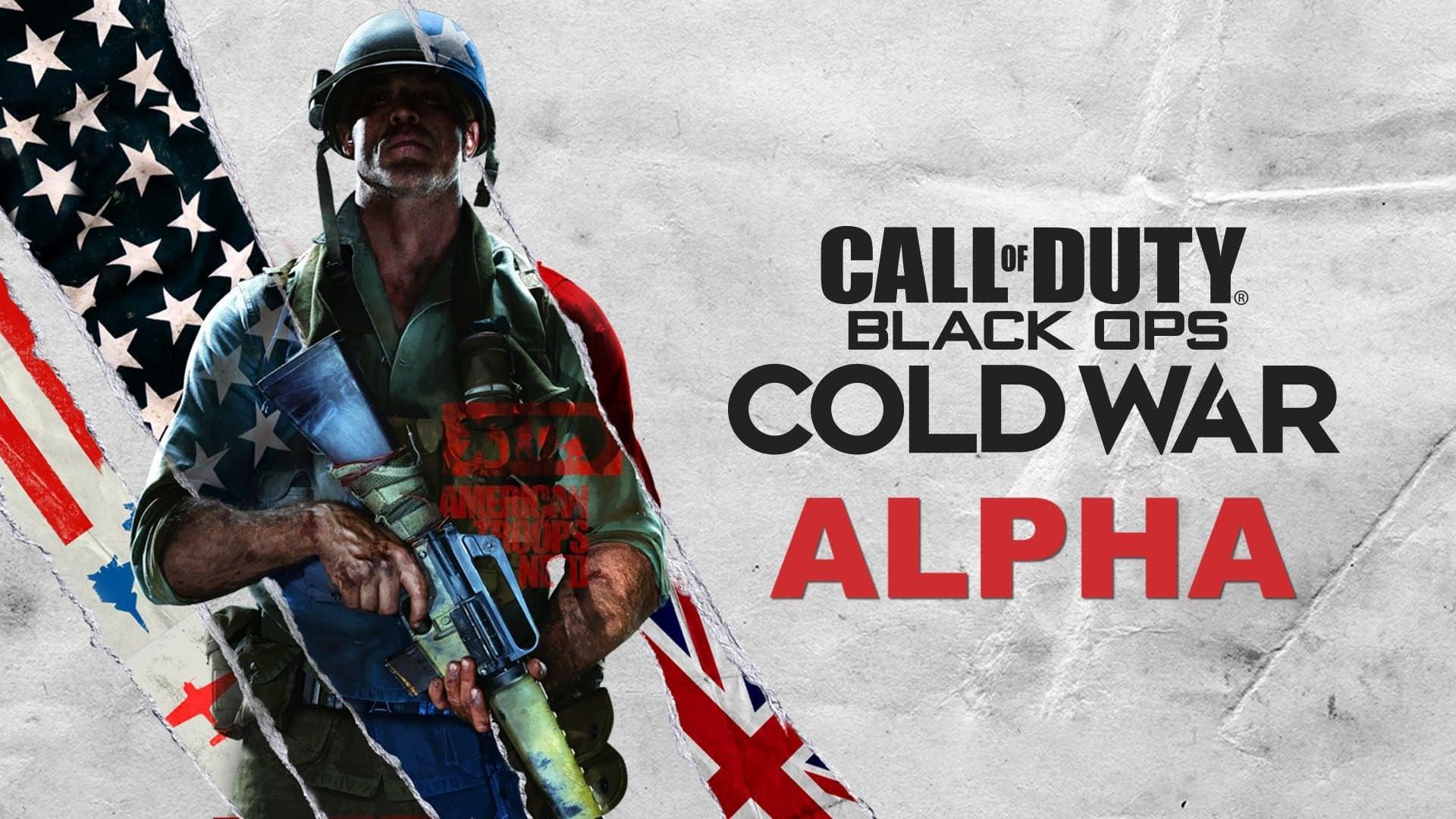 La versión Alpha de Call of Duty: Black Ops Cold War ya está disponible: cómo descargarla en PS4