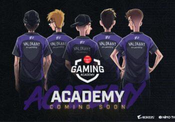 Claro Gaming Academy: cómo es el certamen de 9Z para conformar su primer equipo de Valorant