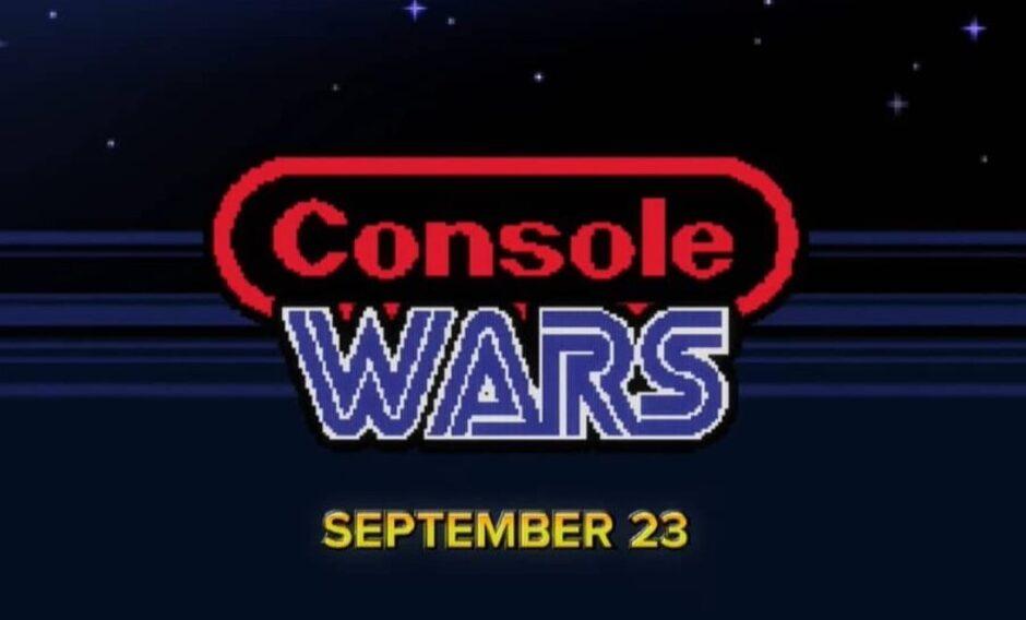 """""""Console Wars"""": el documental que retrata la rivalidad Super Nintendo – Sega Genesis se estrena el 23 de septiembre y ya tiene trailer"""