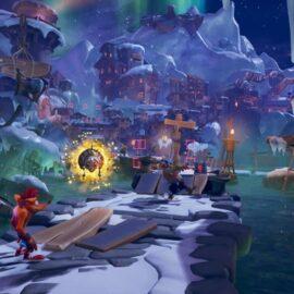 Demo de Crash Bandicoot 4: It's About Time: la renovación total de una histórica franquicia