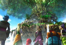Dragon Quest XI sigue batiendo récords de ventas y ya cuenta con fecha de lanzamiento para nuevas plataformas