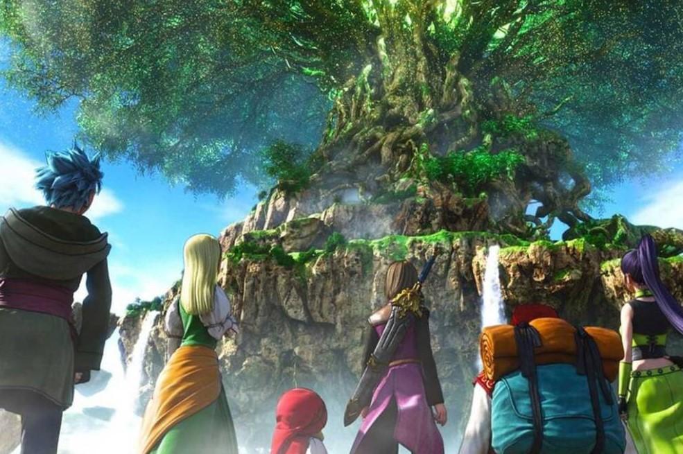 Ya se puede probar la demo de Dragon Quest XI S: Definitive Edition en PlayStation 4, Xbox One y PC