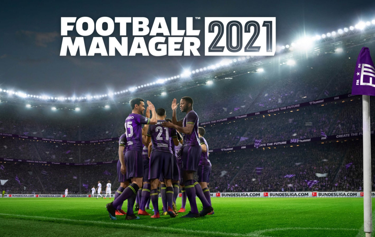 Football Manager 2021 saldrá en Xbox Series, Nintendo Switch, PC  móviles… Y no en PS5