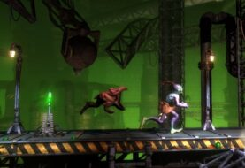 Nintendo dio a conocer la fecha de lanzamiento de Oddworld: New 'n' Tasty en Switch