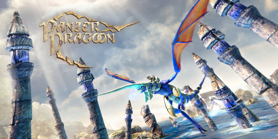 Panzer Dragoon: Remake estará disponible próximamente en PlayStation 4, Xbox One y PC