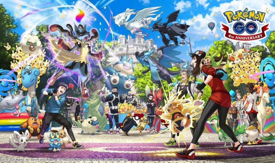 Pokémon GO deja de funcionar en estos dispositivos iOS y Android en octubre