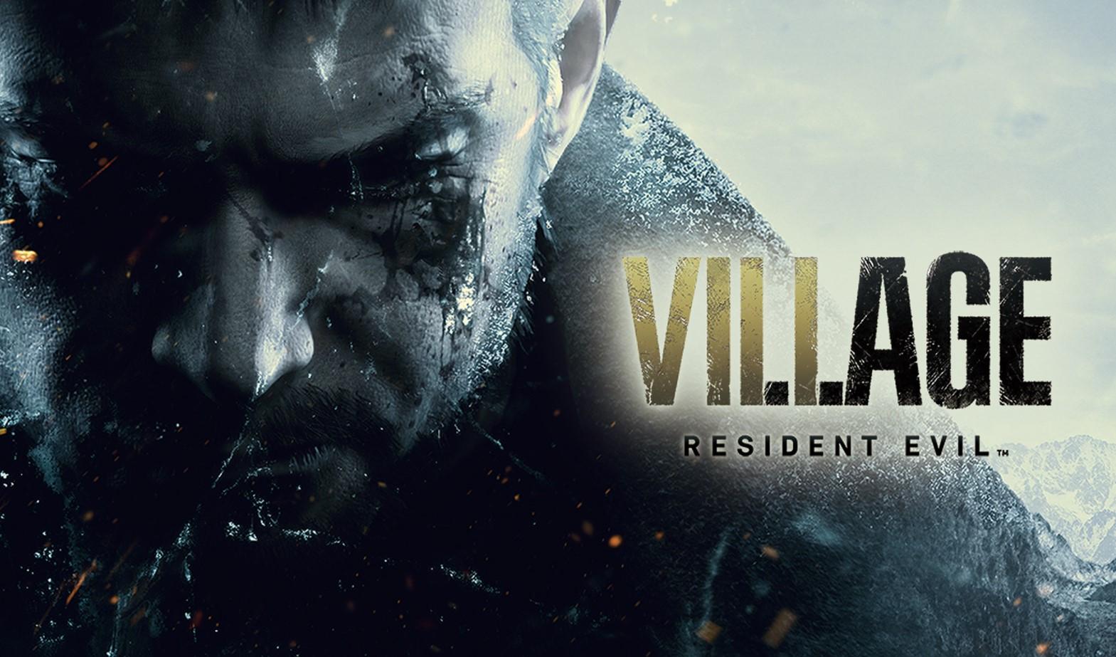 Microsoft reveló cuánto ocupará Resident Evil: Village en Xbox Series X/S