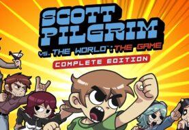 Scott Pilgrim vs the World: The Game - Complete Edition tendrá su lanzamiento a fines de este año