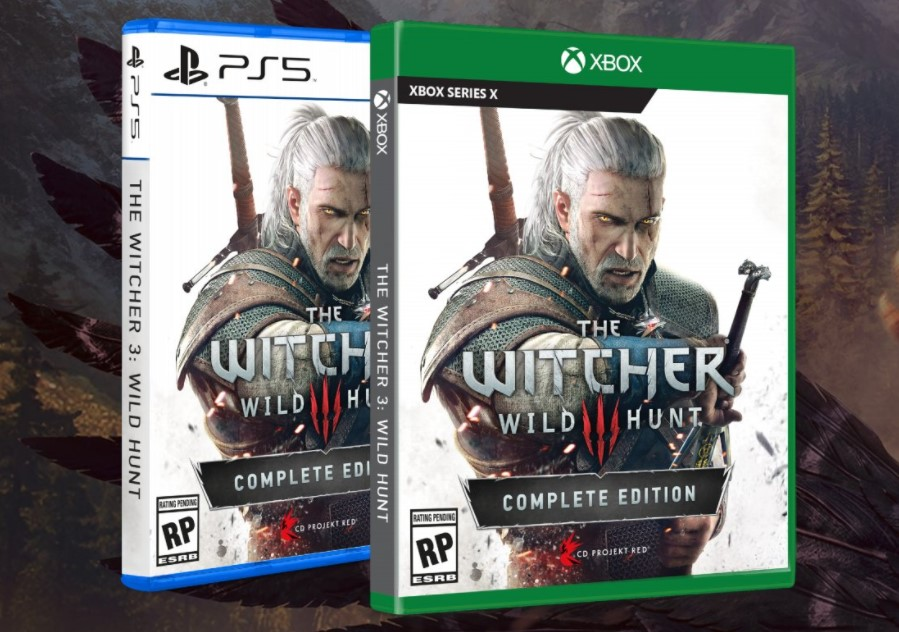 The Witcher 3: CD Projekt anunció que saldrá en PS5 y Xbox Series X con mejoras, Ray Tracing y que será gratis para los que ya lo tengan en PS4 y Xbox One