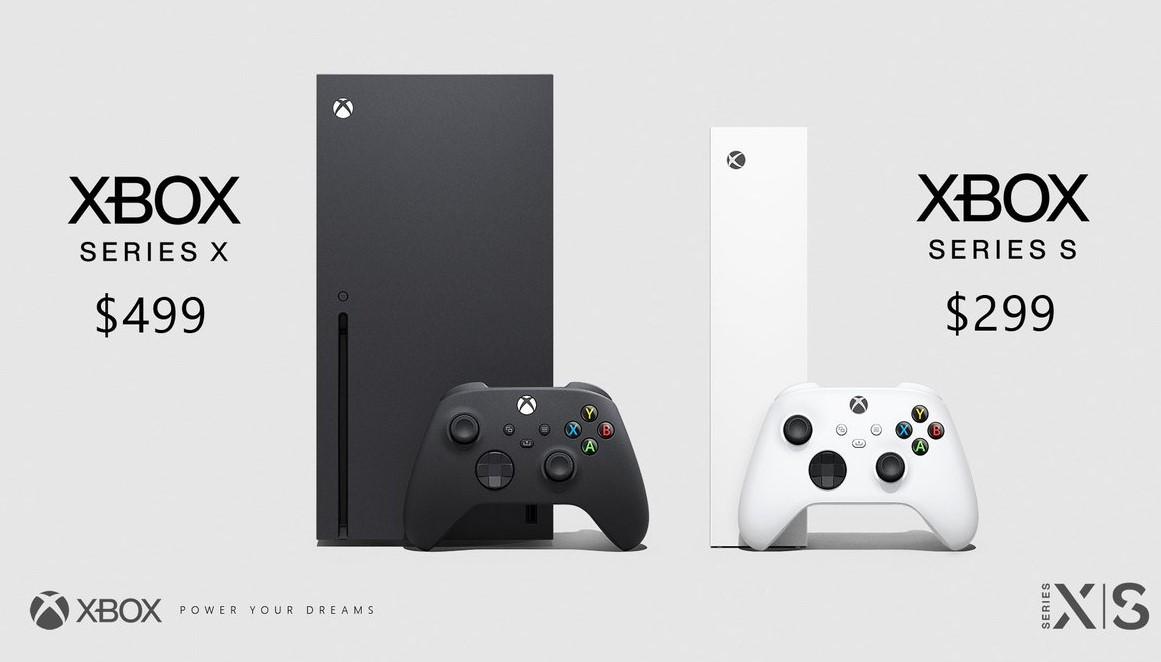 Microsoft muestra la experiencia de usuario de Xbox Series X/S