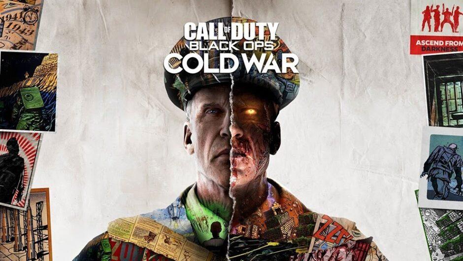 La beta de Call of Duty: Black Ops Cold War tendría la fecha confirmada