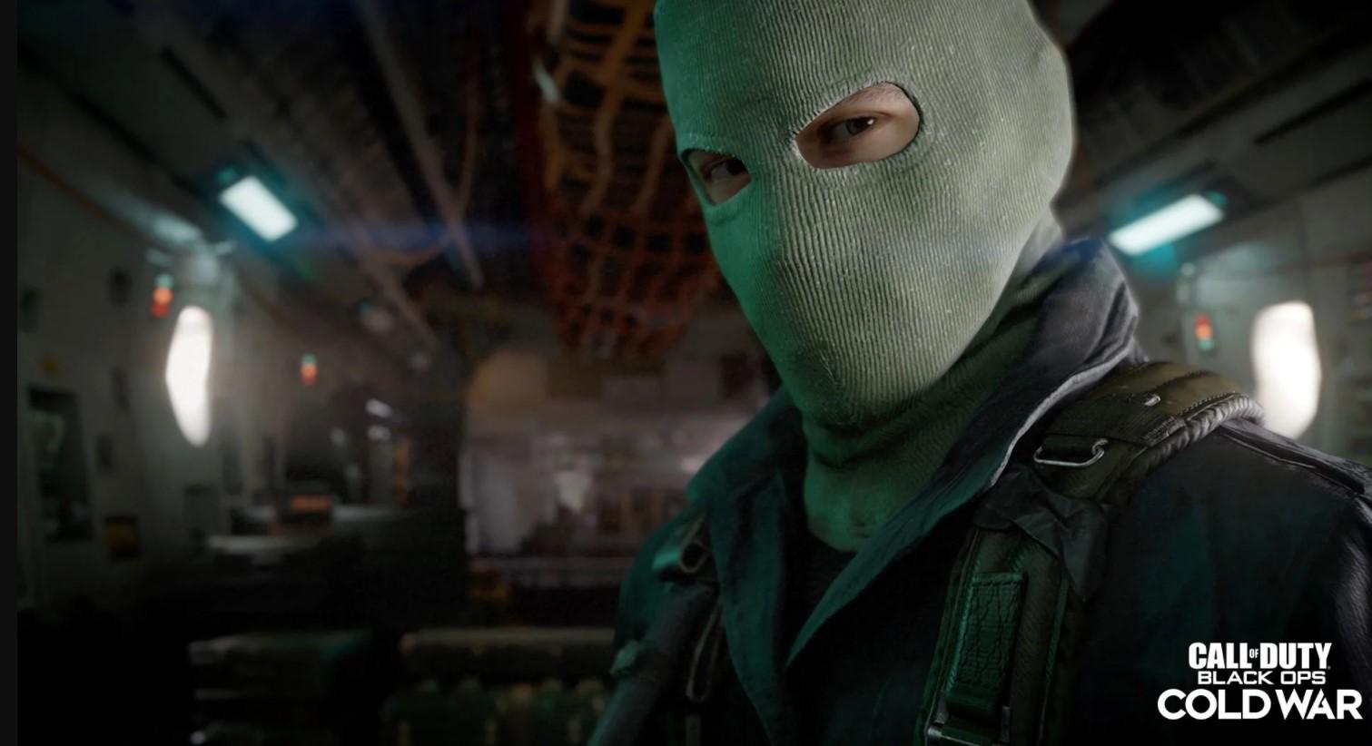 Treyarch reveló todos los detalles sobre su nuevo multijugador Call of Duty: Black Ops Cold War