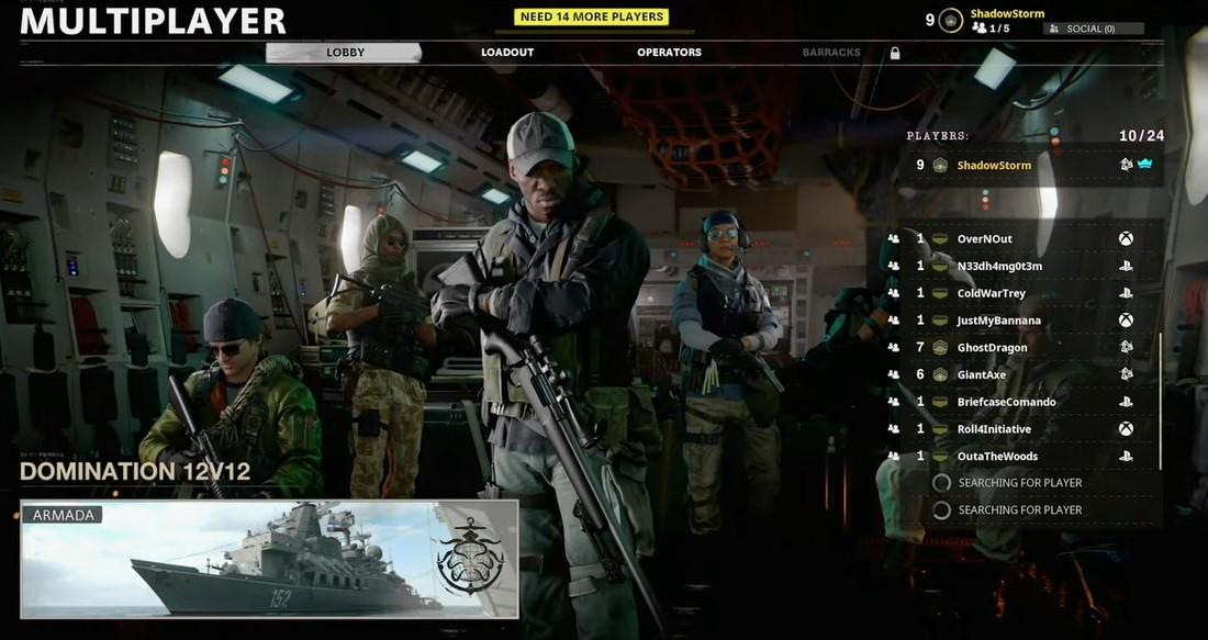 Call of Duty: Black Ops Cold War: cómo acceder a la beta abierta del multijugador
