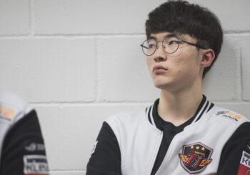 Worlds 2020 pierde a una de sus grandes figuras: Faker se quedó sin Mundial de League of Legends