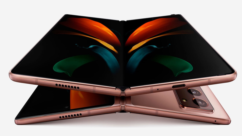 [Finalizado] Presentaron el Samsung Galaxy Z Fold 2: la nueva generación del celular plegable