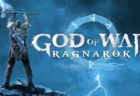 God of War: Ragnarok tendrá su gran aparición en el 2021 para PlayStation 5