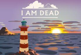 Annapurna Interactive confirmó la fecha de lanzamiento de I Am Dead