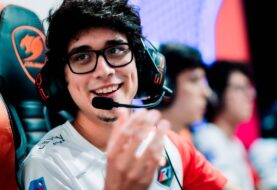 Rainbow 7 logró su primera victoria ante LGD Gaming y sigue con vida en Worlds 2020
