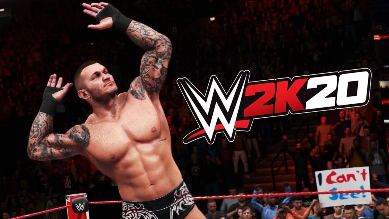 Un tatuador lleva a juicio a Take-Two por los diseño de Randy Orton en WWE 2K