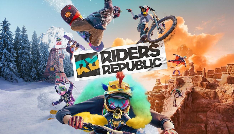 Ubi Forward, todos los videojuegos que fueron presentados: desde lo nuevo de Prince of Persia hasta la sorpresa de Riders Republic