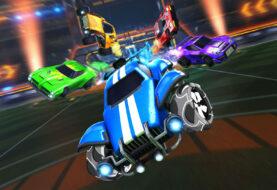 La versión free to play de Rocket League ya está disponible en PS4, Xbox One, Nintendo Switch y PC