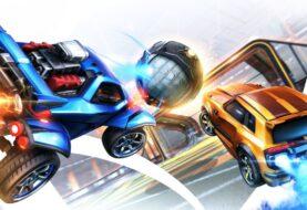 """Rocket League hará un crossover con Fortnite en el evento """"Llama-Rama"""""""