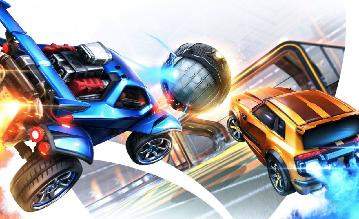 "Rocket League hará un crossover con Fortnite en el evento ""Llama-Rama"""