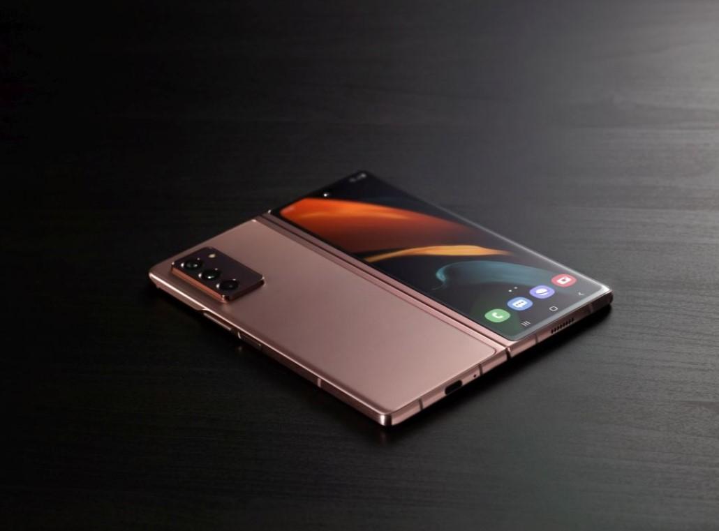 Samsung Galaxy Z Fold 2: diseño, características y funciones del nuevo celular con pantalla plegable