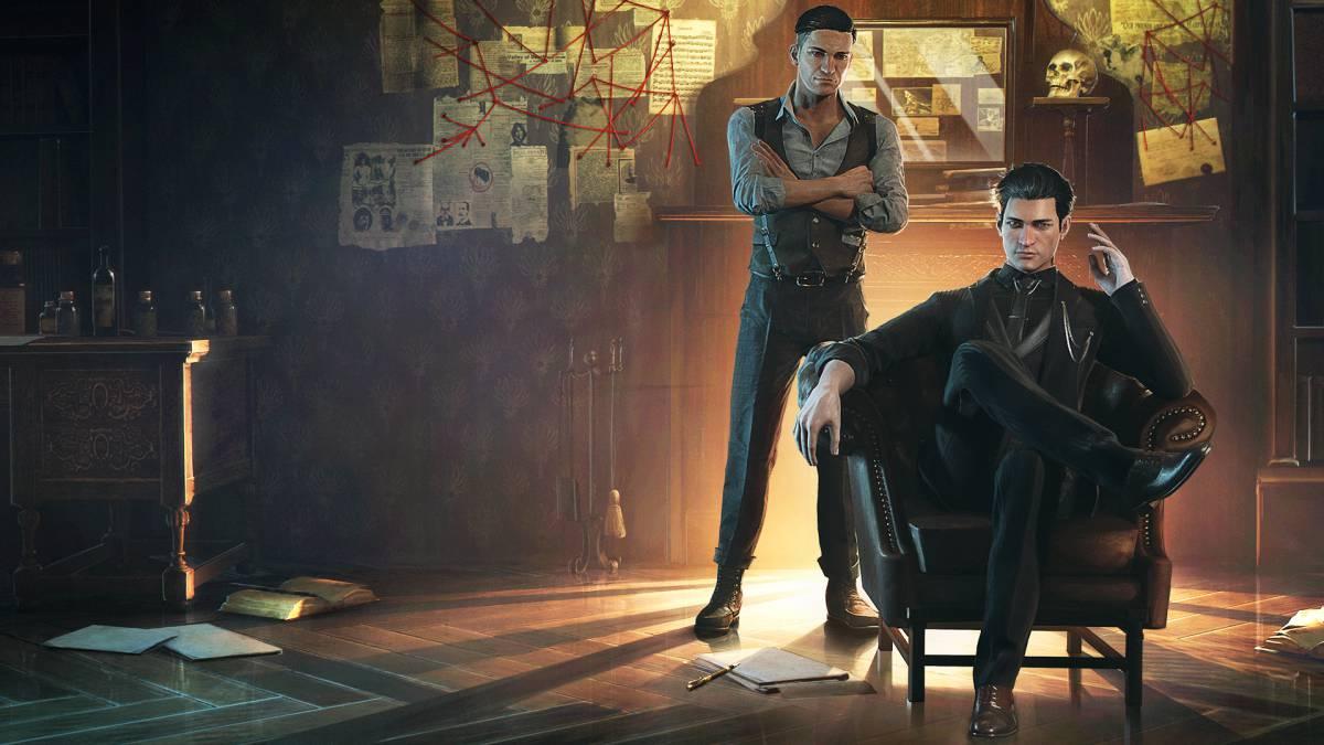 Frogwares publicó un nuevo tráiler de Sherlock Holmes: Chapter One y confirmó en que plataformas estará disponible