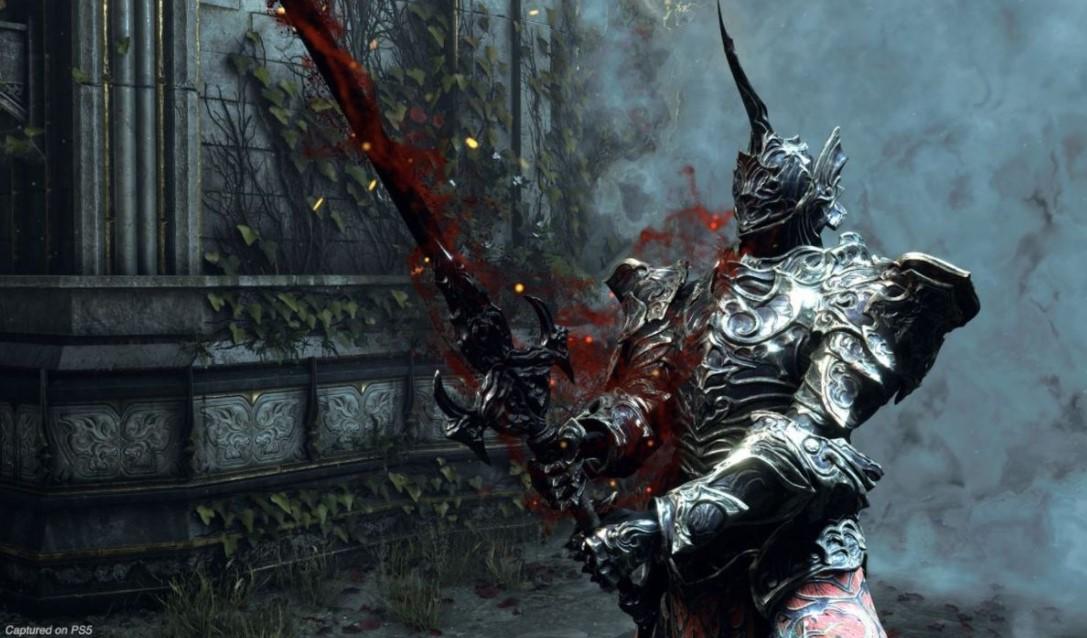 Demon's Souls en PS5 mostró cinco minutos de gameplay con muchos detalles y se ve espectacular