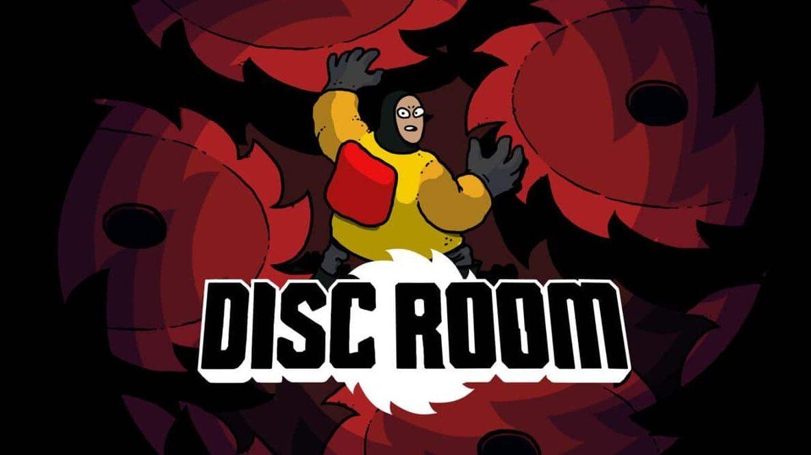 Devolver Digital confirmó el día de lanzamiento de Disc Room en PC y Nintendo Switch