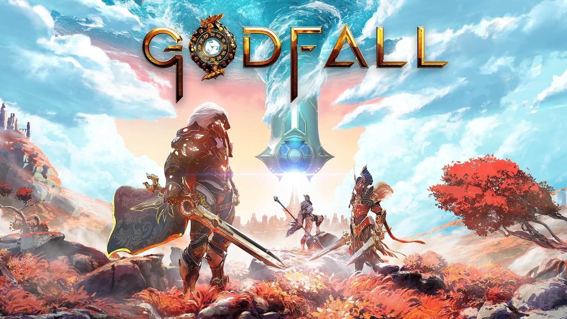 Se anunciaron los requisitos técnicos para poder disfrutar de Godfall en PC