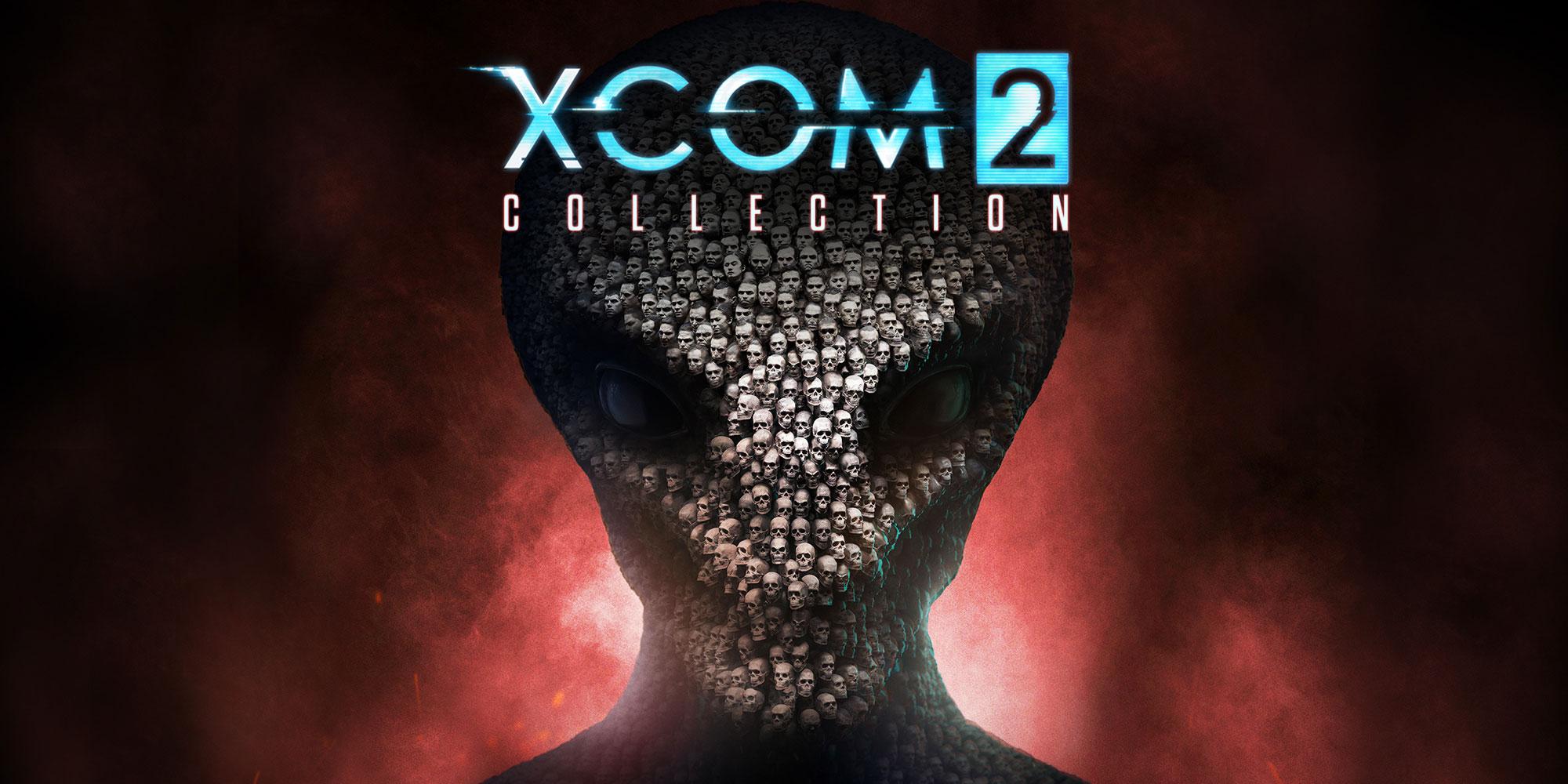 XCOM 2 Collection estará disponible en iOS a partir de noviembre