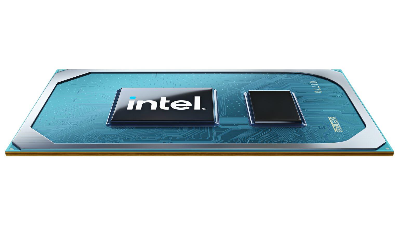 Intel dio detalles de Rocket Lake-S, la arquitectura detrás de Intel Core S de 11ª generación