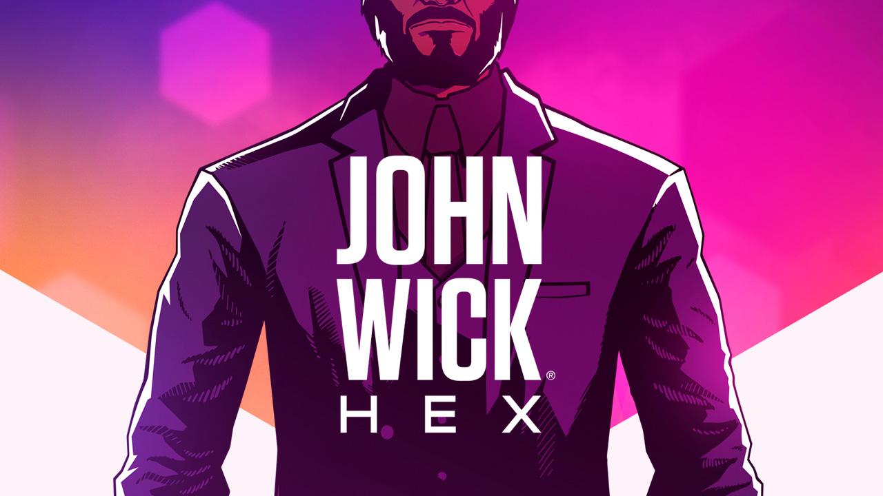 John Wick Hex llegará a Nintendo Switch, Xbox One y PC en diciembre