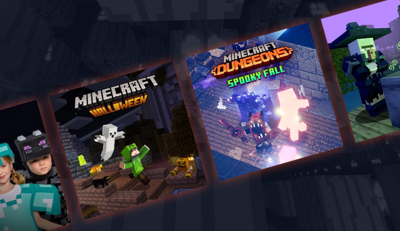 Minecraft hace obligatorio tener cuenta Microsoft para poder jugar en todas las plataformas
