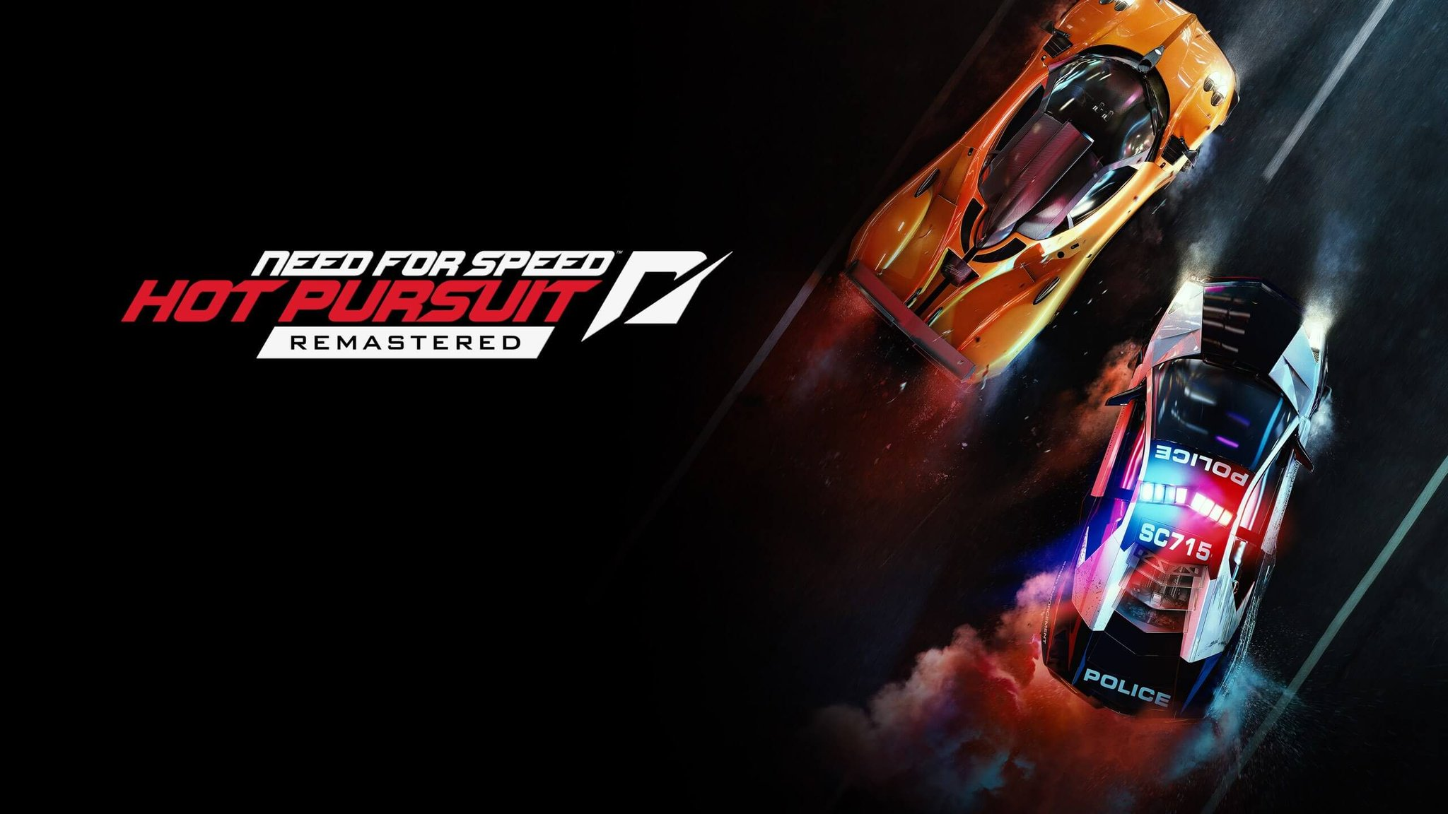 Need for Speed: Hot Pursuit Remastered estará a la venta a partir de noviembre