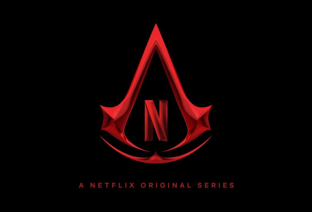 Netflix dio a conocer una serie de televisión de Assassin's Creed en live action