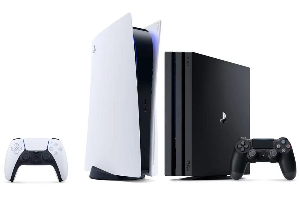 PS5 dio a conocer la lista de 10 juegos que no serán retrocompatibles con PS4