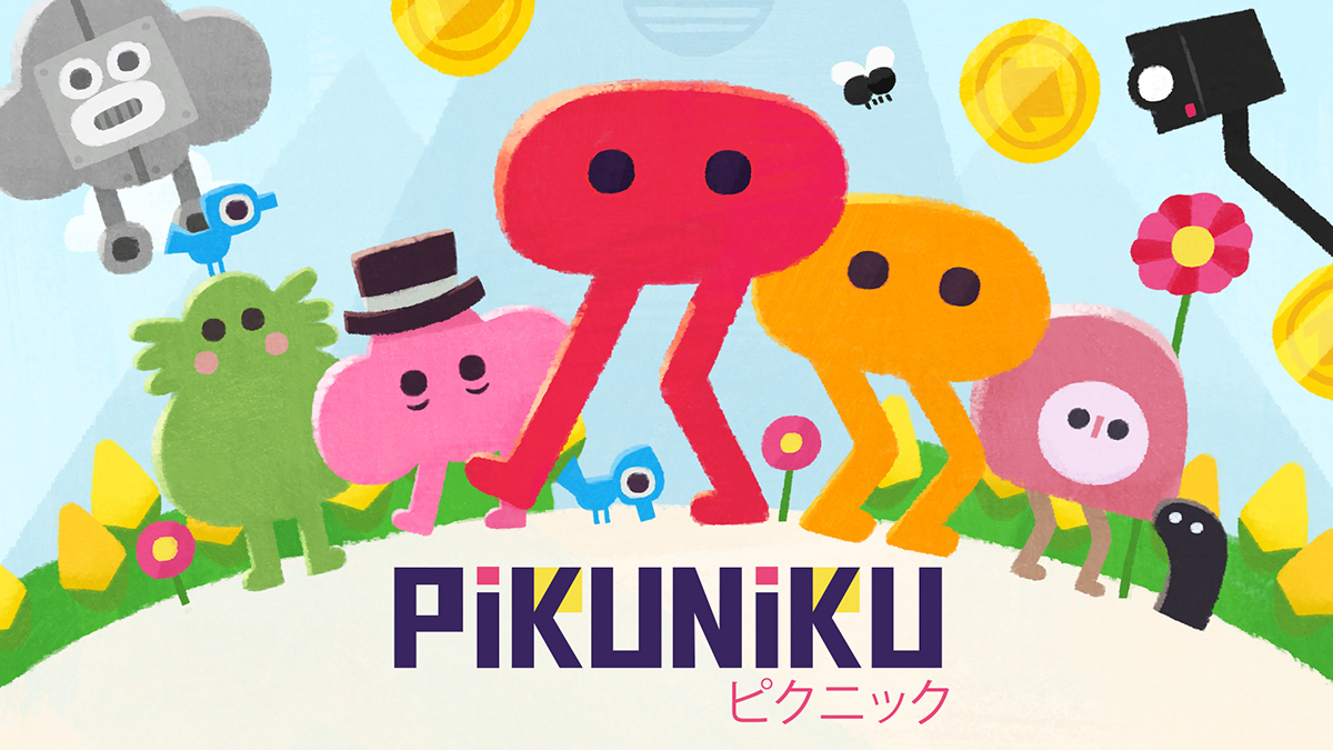 Pikuniku ya se encuentra de forma gratuita en Epic Games Store