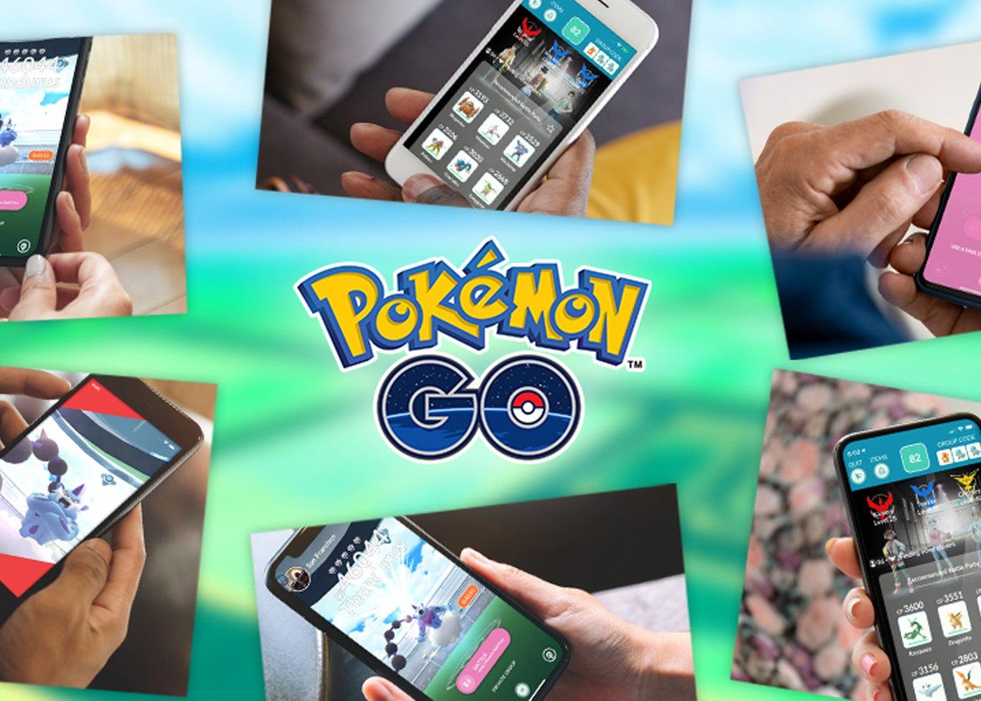 Pokémon GO sube el nivel máximo de los entrenadores hasta 50