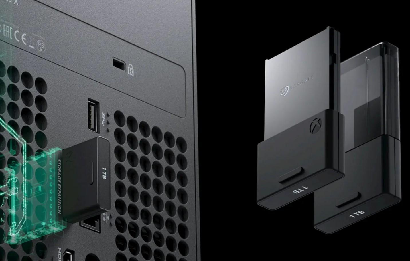 Xbox Series X permitirá borrar algunas partes de los juegos para ahorrar espacio
